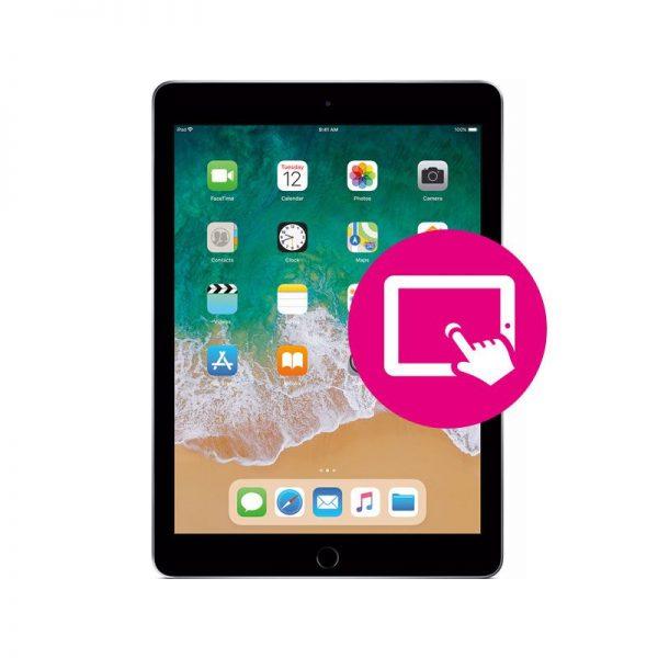 iPad (2017) Touchscreen reparatie