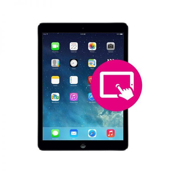 iPad Air 2 displaymodule reparatie (LCD+touchscreen)