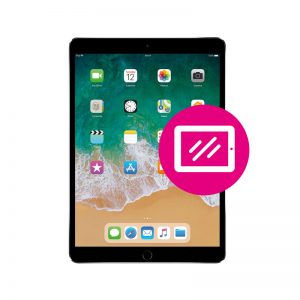 iPad Pro 10.5 1e generatie touchscreen / scherm reparatie (A1701)