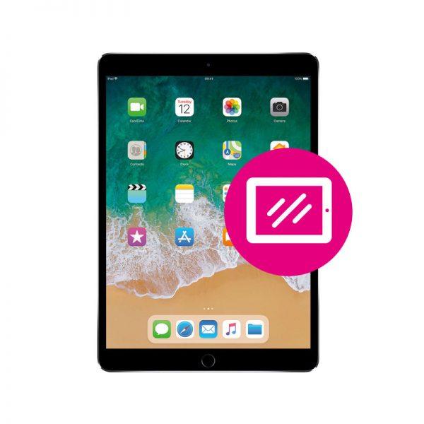 iPad Pro 10.5 Touchscreen/ LCD beeldscherm reparatie