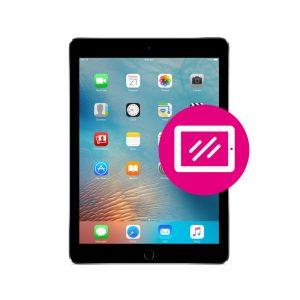 iPad Pro 9.7 touchscreen / scherm reparatie