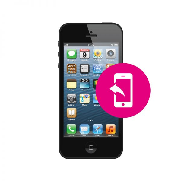iphone 5 scherm reparatie almelo