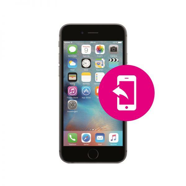 iPhone 6s scherm reparatie