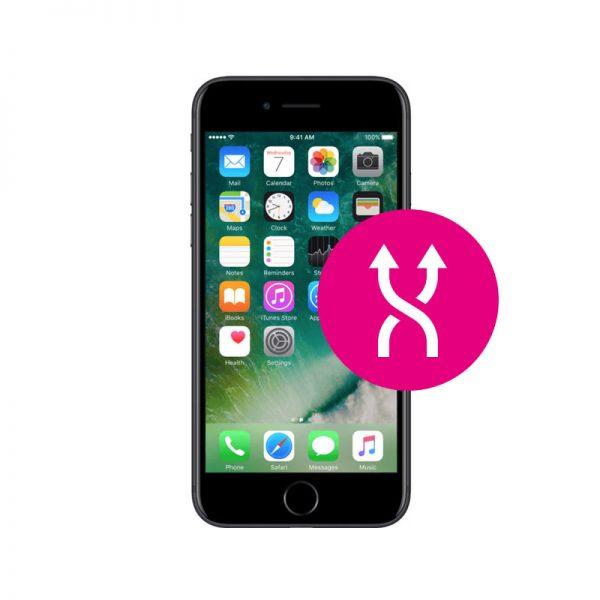 iphone 7 dock connector vervangen almelo