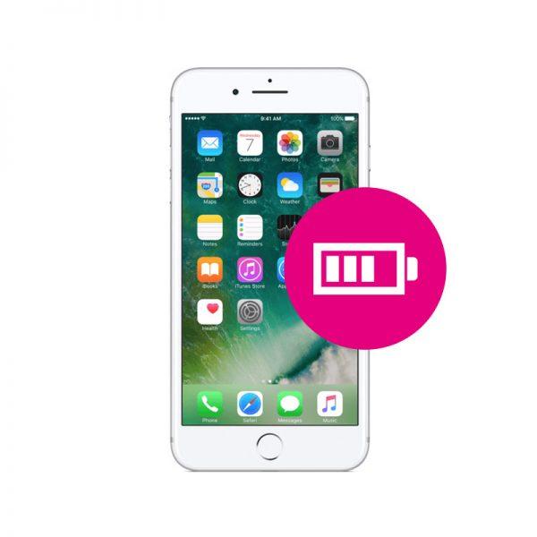 iphone 7 plus batterij vervangen almelo