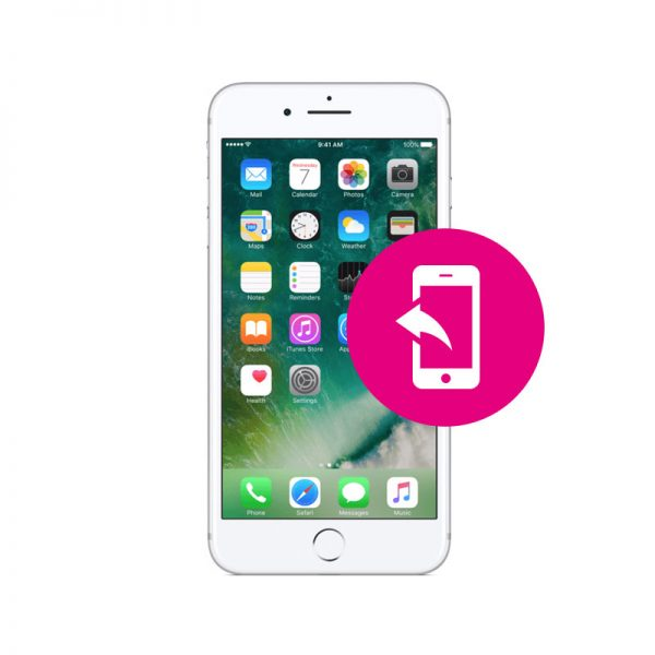 iphone 7 plus scherm reparatie almelo