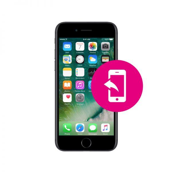 iphone 7 scherm reparatie almelo