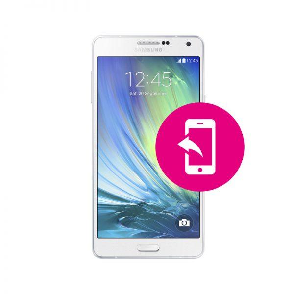 Samsung Galaxy A7 2015 Scherm reparatie