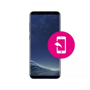 Samsung Galaxy S8 Plus Scherm reparatie