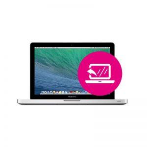 MacBook Pro begin 2013 13-inch scherm reparatie