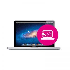 MacBook Pro mid 2014 15-inch scherm reparatie