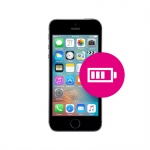 iphone se batterij vervangen almelo