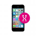 iphone se dock connector vervangen