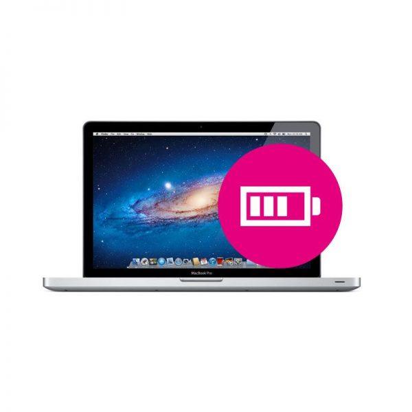 macbook pro batterij vervangen 15 inch a1286 2009 2010