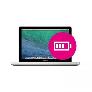 MacBook Pro batterij vervangen A1286 2011-2012