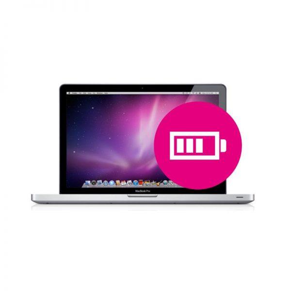 macbook pro batterij vervangen 15 inch retina a1398 2013 2014 almelo