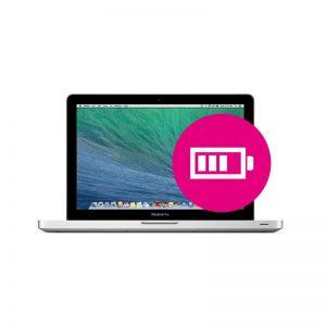 MacBook Pro eind 2011 17-inch batterij vervangen