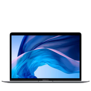 Refurbished MacBook Air 13 inch Early 2014 (Marge)
