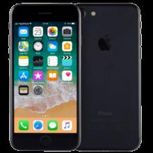 iPhone 7 met veel opslag