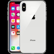 iPhone X veel opslag