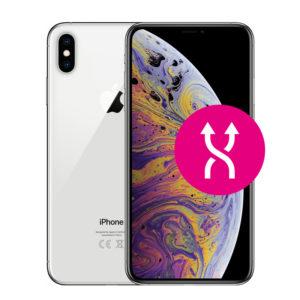 iPhone Xs Max USB aansluiting vervangen