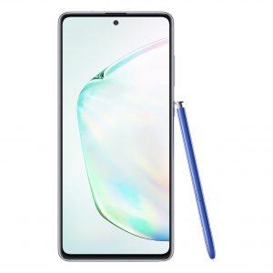 Samsung Galaxy Note 10 scherm reparatie (SM-N970F)