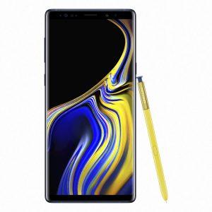 Samsung Galaxy Note 9 scherm reparatie (SM-N960F)