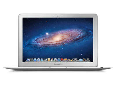 Refurbished Macbook Air 11-inch 2012 (Marge)