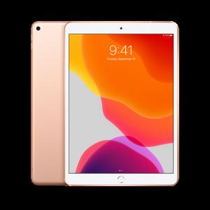 iPad Air 3 touchscreen reparatie (A2152)