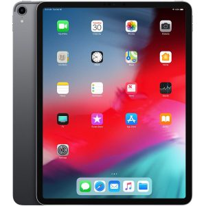 iPad Pro 12.9 3e generatie touchscreen reparatie (A1876)