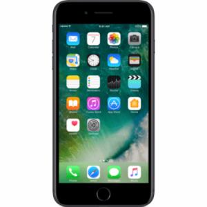 iPhone 7 Plus USB aansluiting vervangen