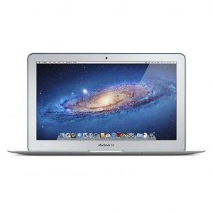 Refurbished Macbook Air 11-inch Mid 2011