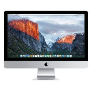 Refurbished iMac 2015 21.5 inch