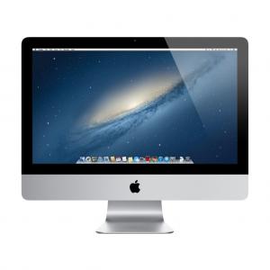 Refurbished iMac (21,5-inch, eind 2012)
