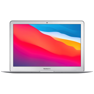 MacBook Air 13-inch 2015 | 8GB | 121GB opslag (Marge)