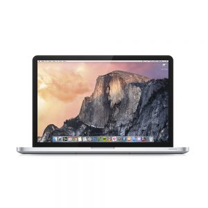 MacBook Pro 13-inch 2015 | 8GB | 251GB opslag (Marge)