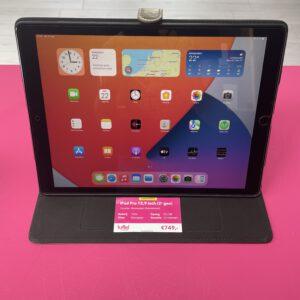 iPad Pro 512 GB 12,9 inch (2e generatie 2017) (Marge)