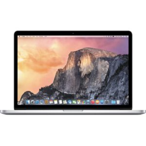 Macbook Pro   15-inch 2015   16GB   500GB (Marge)