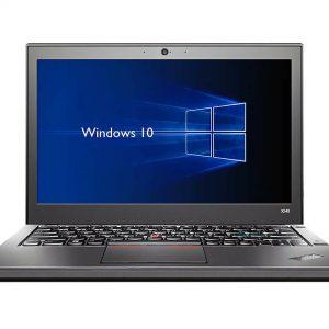 Lenovo Thinkpad X240   12,5-inch   8GB   500GB (Marge)